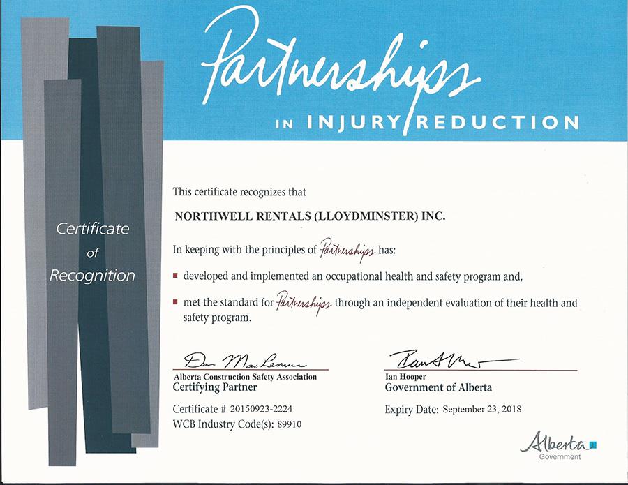 Core-Certificate